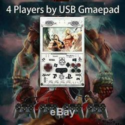 Portable Handheld Raspberry Pi 3B+ 256GB Video Game System Retropie Preloaded