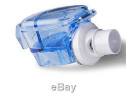 Portable Mesh Ultrasonic Handheld Asthma Battery & DC Power
