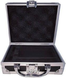 RF Explorer 6G Combo Handheld Spectrum Analyzer + Aluminium Carrying Case