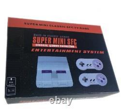 SNES Classic 94 Games Super Handheld Game Mini TV 16 Bit For Nintendo Console