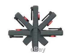 Scangrip SUNMATCH 3 Colour Paint Match Car Detail CRI Rechargeable COB LED Torch