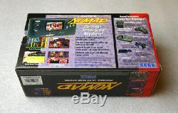 Sega Nomad System/Console Portable/Handheld Genesis Mega Drive Jet CD CDX LNIB