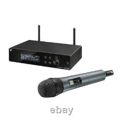 Sennheiser XSW2835A Wireless Handheld Microphone System With E835 Capsule NEW