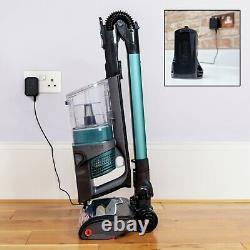 Shark Anti Hair Wrap Cordless Pet Vacuum Cleaner Green