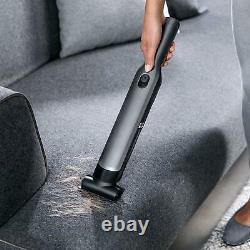 Shark Cordless HEPA Handheld Vacuum Cleaner WV200UK With Pet Hair Removal 3.6v