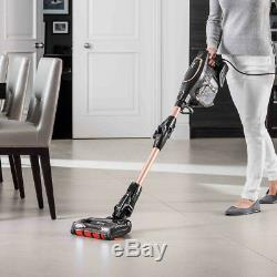 Shark HV390UKT DuoClean Corded with True Pet and Flexology Upright Vacuum