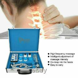 Shock Wave Therapy Machine for Ed Erectile Dysfunction Pain Relief Massager FDA