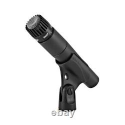 Shure SM57 Handheld Dynamic Vocal & Instrument Microphone