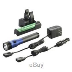 Streamlight 75476 Stinger LED Hl 120/Dc Pb Blue