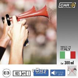 Sumex Branded'Marina' Football Sport Event 107 DB Loud Gas Hand Held Air Horn