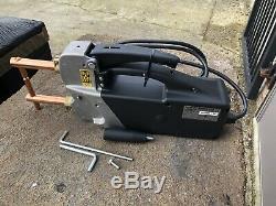 Sureweld Autospot M20t Hand Held Spot Welder With Timer. 240 Volt