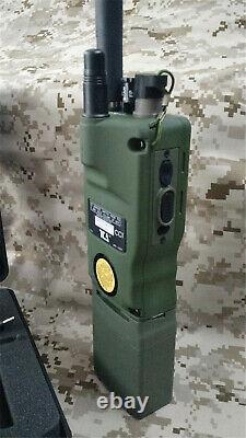 TCA PRC-152 POWER GPS Module MILITARY RADIO SUPPLY US MARINE walkie-talkie
