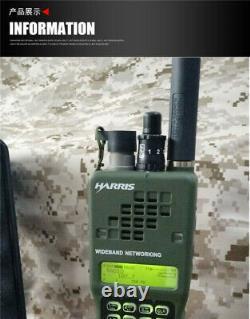 TCA/PRC-152A (GPS) POWER Module MILITARY RADIO SUPPLY US MARINE Walkie-talkie