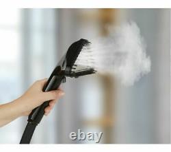 TEFAL Pro Style IT3440 Upright Garment Steamer Black Currys