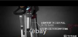 TITAN RX-Pro Red Series Airless Spray Gun 538020 with 517 Titan Tip & Guard