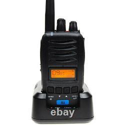 TTI TCB-H100 Multi Handheld CB Radio