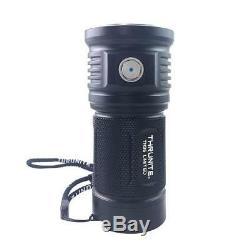 ThruNite Bundle TN36 limited 11000 lumens Neutral White+ MCC-4S+31004