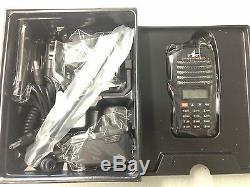 Tyt Th-uvf1a Dual Band Vhf/uhf Handheld Fire Radio/pager Minitor V VI Ht1250 Vfd