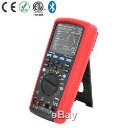 UNI-T UT181A True RMS Datalogging LCD Digital Multimeter Auto Range 60000 Count