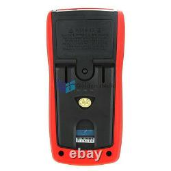 UNI-T UT612 USB Interface Auto Range LCR Meter Inductance Freq Auto Off Tester