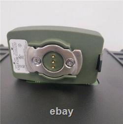 US SHIP TCA/PRC152 High Power Output HANDHELD RADIO (UV) Aluminum Body Multiband