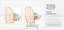 US Ship Breast Enlargement Butt Enhancement Vacuum Therapy Body Massage Machine