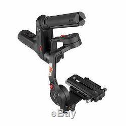 USED Zhiyun WEEBILL LAB 3-Axis Handheld Gimbal Stabilizer for Mirrorless Cameras