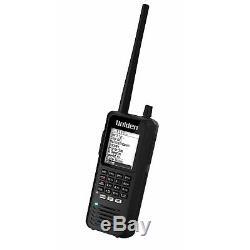 Uniden Bcd436hp Digital Handheld Narrow Band Scanner With Easy Zip Code Program