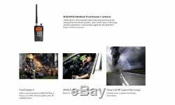 Uniden Police Scanner BCD325P2 Digital Radio Handheld Mobile Trunking Antenna