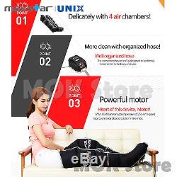 Unix Recovery sports UAM-8050 Air Relax Air Pressure Massage Massager Leg Cuff
