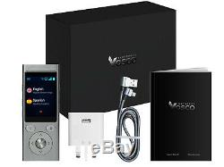 Vasco Mini 2 Speech Translator SIM Card Included + FREE INTERNET WORLDWIDE