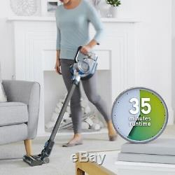Vax Blade 24V Reach Cordless Vacuum Cleaner With Toolkit BOX DAMAGED