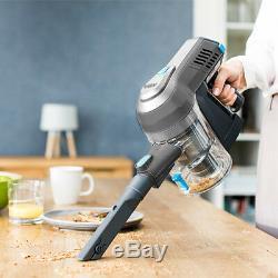 Vax Cordless SlimVac 18v Vacuum Cleaner Stick Detachable Handheld TBTTV1D1