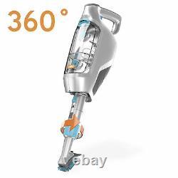 Vax Steam Fresh Power Plus Steam Cleaner Mop Handheld 1600W S84-W7-P