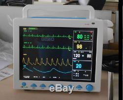 Vet ICU Patient Monitor Veterinary Multi-Parameter CCU animal use CMS8000VET FDA
