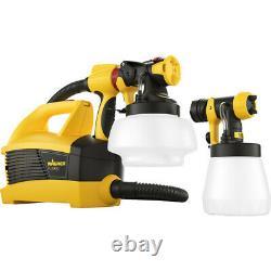Wagner W690 Universal HVLP Paint Sprayer 230V
