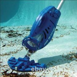Water Tech Pool Blaster MAX Handheld Battery Swimming Pool/Spa Vacuum Cleaner