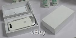 Wifi Wireless Portable Ultrasound Scanner Convex Array Probe 3.5Mhz/80E NEW