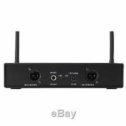 Wireless Vocal Set High-performance Wireless Microphone Radio Handheld Wireless