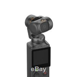 Xiaomi FIMI PALM Camera Gimbal Pocket Camera 3-Axis WIFI 4K Handheld Stabilizer