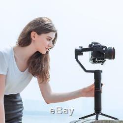 Zhiyun Crane 2 Handheld Stabilizer 3Axis Gimbal for Canon SONY Nikon DSLR Camera