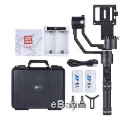 Zhiyun Crane-V2 3-Axis Stabilizer for DLSR